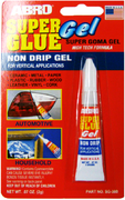 Abro Super Glue Gel суперклей гелевый