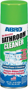 Abro Non-Abrazive Bathroom Cleaner очиститель ванн