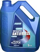 Abro Antifreeze антифриз стандарт