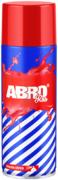 Abro Rus Spray Paint акриловая краска-спрей для внутренних и наружных работ