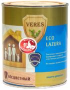 Veres Eco Lazura защита древесины