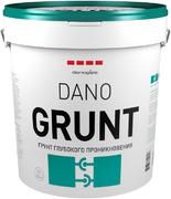 Danogips Dano Grunt грунт глубокого проникновения