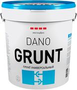 Danogips Dano Grunt грунт универсальный