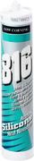 Dow Corning 816 высокотемпературный ацетокси-силиконовый герметик