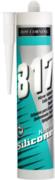 Dow Corning 817 нейтральный силиконовый герметик