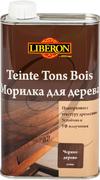 Liberon Teinte Tons Bois морилка для дерева