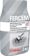 Литокол Fercem состав на цементной основе для защиты стальной арматуры