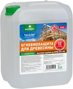 Просепт Огнебио Prof огнебиозащита для древесины