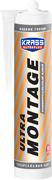 Krass Ultraplus Ultramontage жидкие гвозди универсальный клей