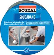 Уплотнительная битумная лента Soudal Soudaband