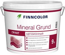 Финнколор Mineral Grund грунт адгезионный