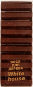 White House набор восковых карандашей для дерева