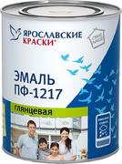 Ярославские Краски ПФ-1217 эмаль