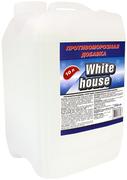 White House противоморозная добавка для бетона