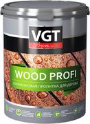 ВГТ Wood Profi силиконовая пропитка для дерева