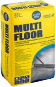 Kiilto Multi Floor самовыравнивающийся быстротвердеющий наливной пол