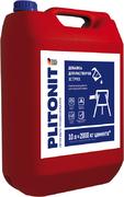 Плитонит Эстрих комплексная добавка для полусухой стяжки