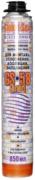 Iso Chemicals GS58 Global Seal Gold полиуретановая монтажная пена