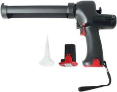 Аккумуляторный пистолет для картриджей и фолиевых туб Iso Chemicals Acculight 300