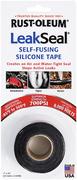 Rust-Oleum Stops Rust LeakSeal Self-Fusing Silicone Tape силиконовая лента