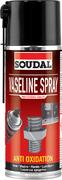 Soudal Vaseline Spray вазелиновая смазка