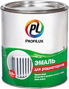 Профилюкс эмаль для радиаторов