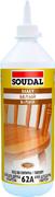 Soudal 62A клей для дерева и картона