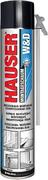 Hauser W&D всесезонная монтажная полиуретановая пена