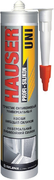Hauser Uni герметик силиконовый универсальный