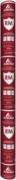 Изоспан RМ высокопрочная армированная паро-гидроизоляция