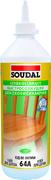 Soudal 64A быстросохнущий клей для дерева