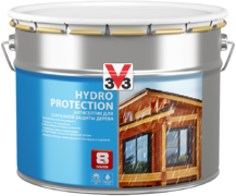 V33 Hydro Protection антисептик для усиленной защиты дерева