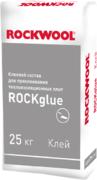 Rockwool Rockglue Optima клеевой состав для приклеивания теплоизоляционных плит