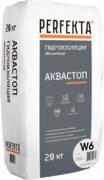Perfekta Аквастоп гидроизоляция обмазочная