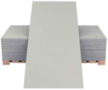 Магма гипсокартонный лист (ГКЛ)