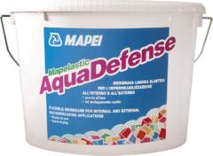 Mapei Aquadefense гидроизоляция