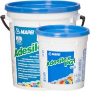 Mapei Adesilex PG1 двухкомпонентный тиксотропный клей