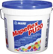 Mapei Mapeflex PU20 двухкомпонентный полиуретановый герметик