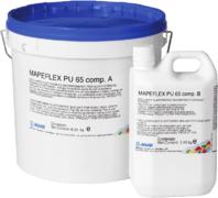 Mapei Mapeflex PU65 двухкомпонентный полиуретановый герметик