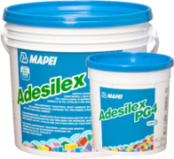 Mapei Adesilex PG4 двухкомпонентный тиксотропный эпоксидный клей