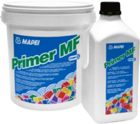 Mapei Primer MF двухкомпонентная эпоксидная грунтовка