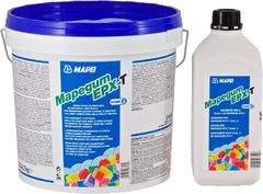 Mapei Mapegum EPX-T двухкомпонентная эпоксидная мембрана для стен