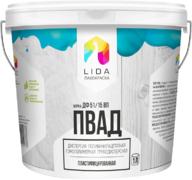 Лакокраска Lida ДФ 51/15 ВП дисперсия поливинилацетатная гомопилимерная грубодисперсная