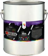 Лакокраска Lida АК-555 эмаль для горизонтальной разметки автомобильных дорог