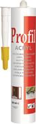 Soudal Profil Acryl акриловый герметик
