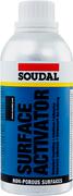 Soudal Surface Activator активатор для непористых поверхностей