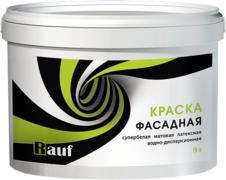 Rauf R 31 краска фасадная латексная водно-дисперсионная