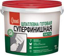 Старатели шпатлевка полимерная готовая суперфинишная