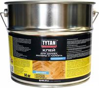 Титан Professional клей для дерева, фанеры и паркета