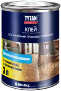 Титан Professional клей для напольных пробковых покрытий